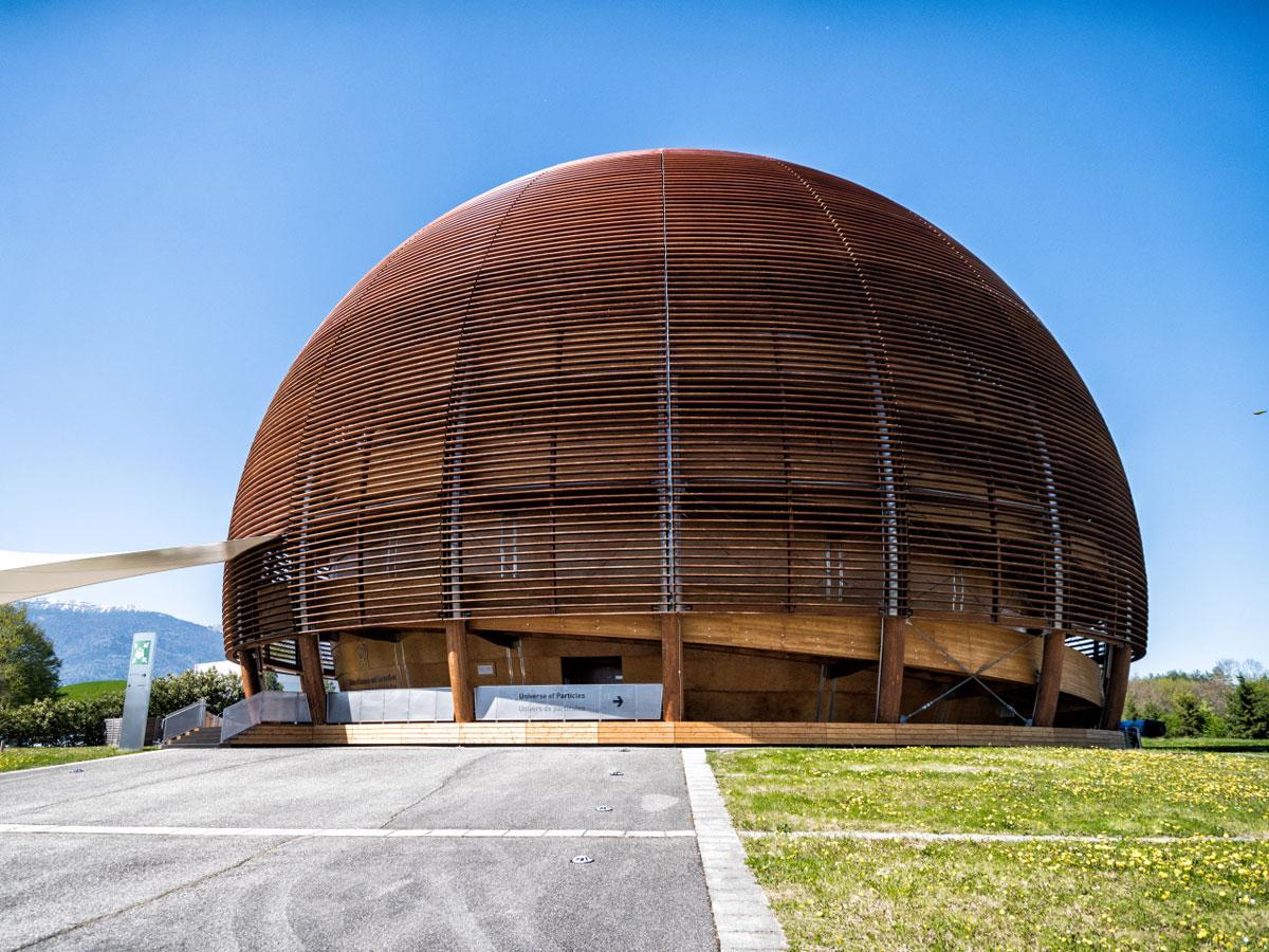 CERN und ESRF: Lieferanten dringend gesucht