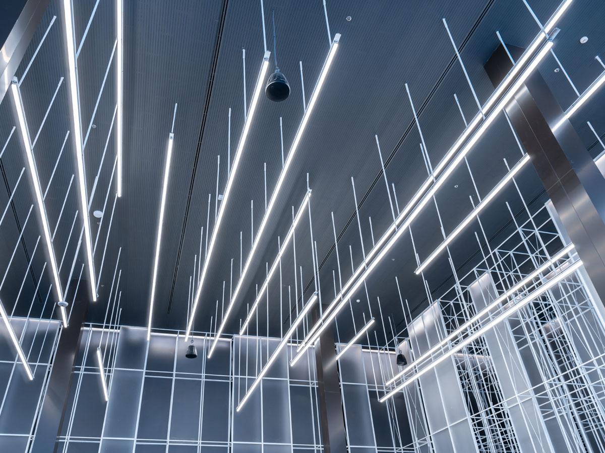 LED-Industrieleuchten: Optimale Sicht in Ihrer Arbeitsumgebung