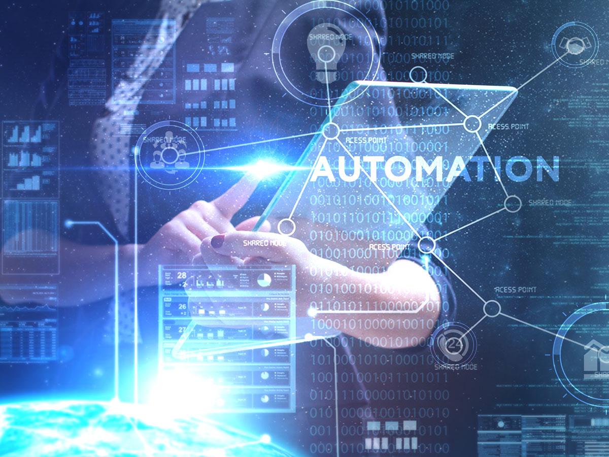 Mit Lineartechnik Automation einfach umsetzen