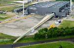 8 MW Leistung: Größtes Windrad der Welt