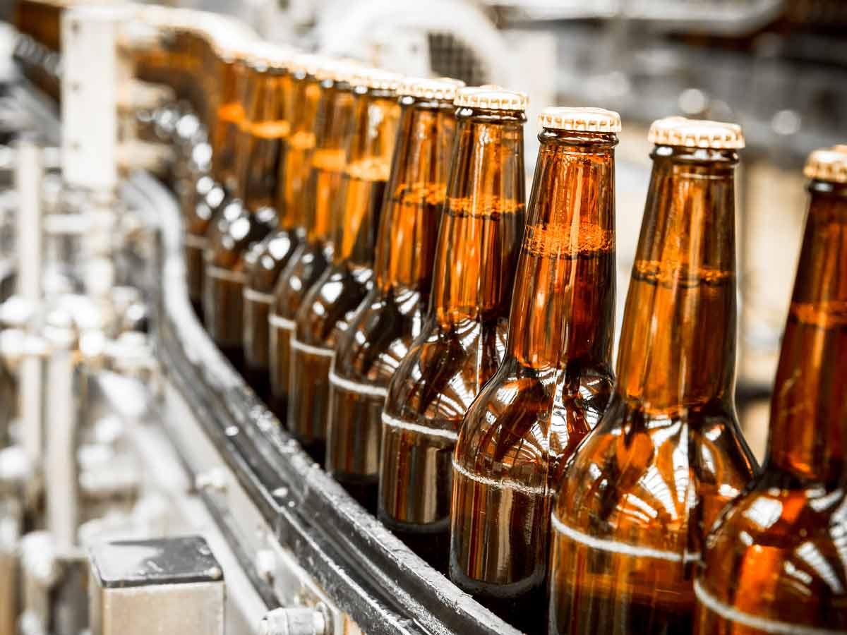 Die größten Brauereien weltweit