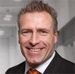Thorsten Petry ist neu an der Spitze von Konecranes Deutschland