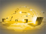 Effizienz mit intelligenten E-Business-Lösungen