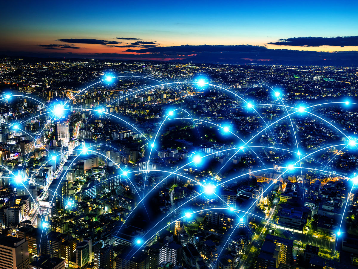 Absatz intelligenter Sensoren verdoppelt sich bis 2020