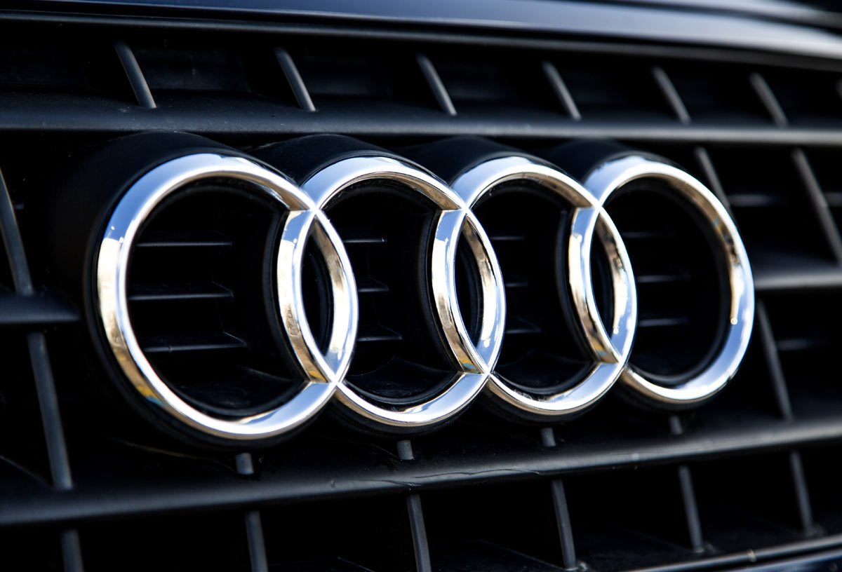Brand bei Zulieferer: Audi stoppt Produktion für vier Tage