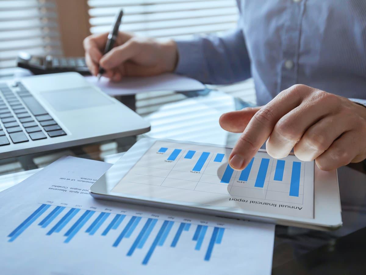 Die wichtigsten Kennzahlen und KPIs im Einkauf