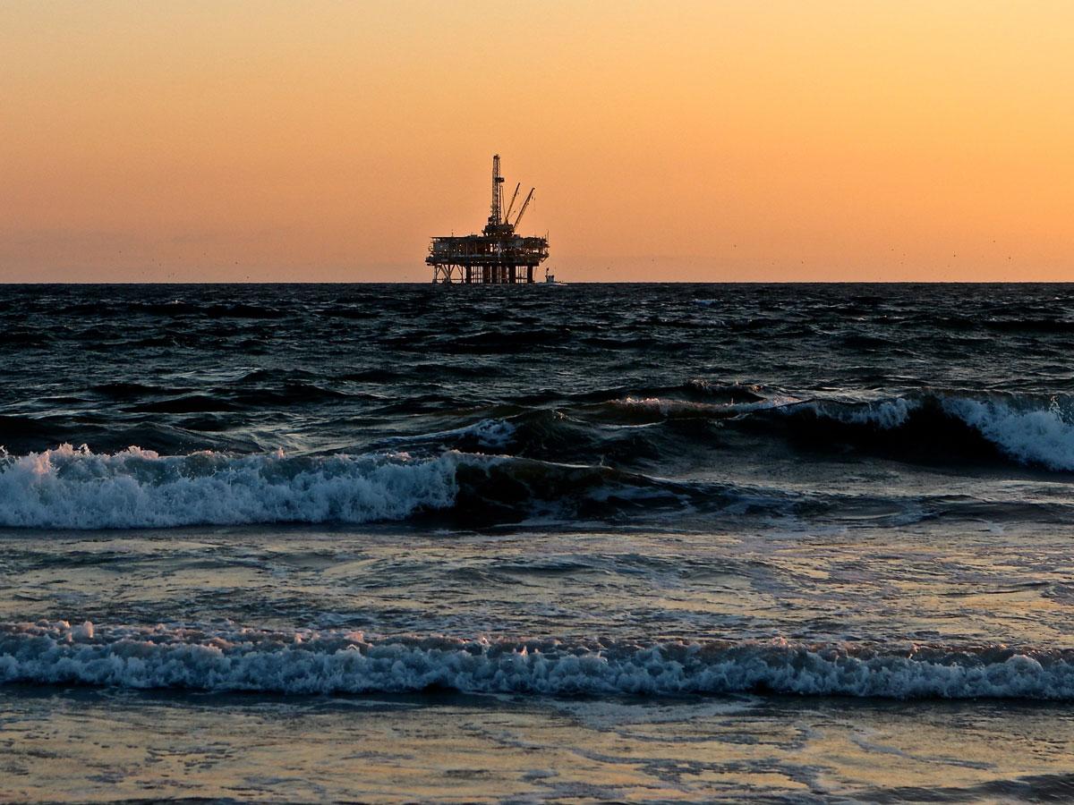 Erdöl: Die größten Förder- und Exportländer