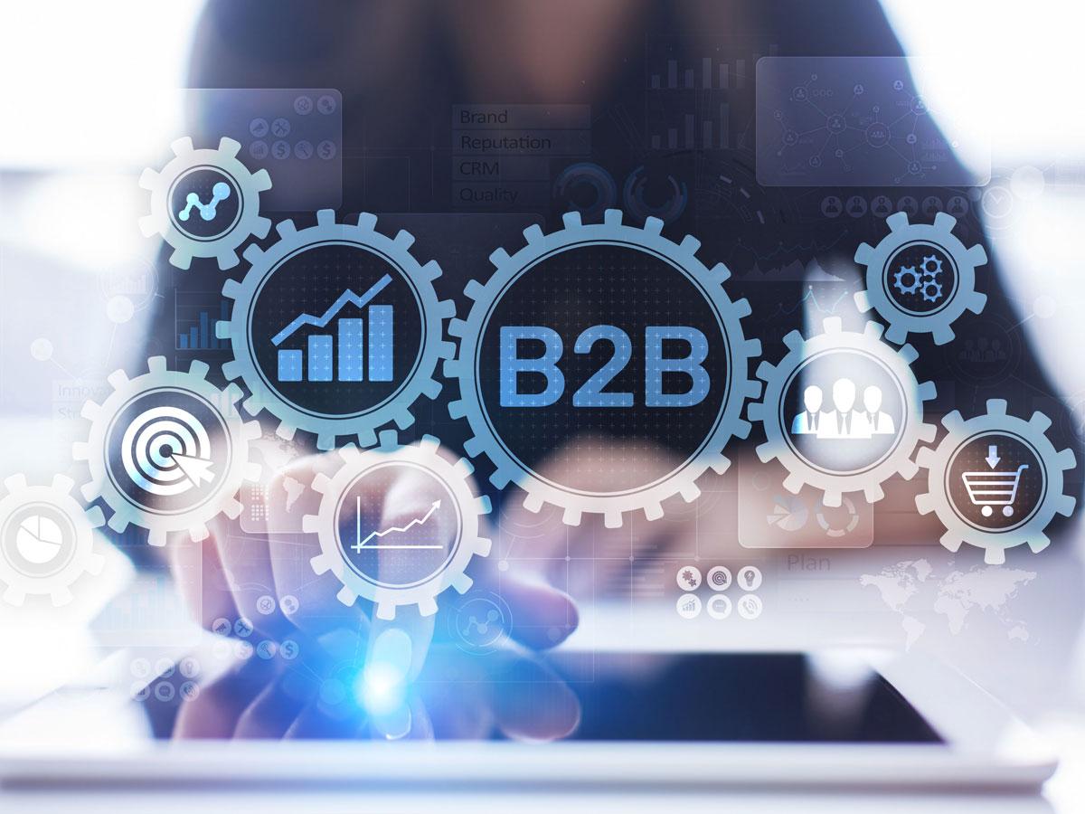 Gehören Industrie 4.0 und B2B eCommerce zusammen?