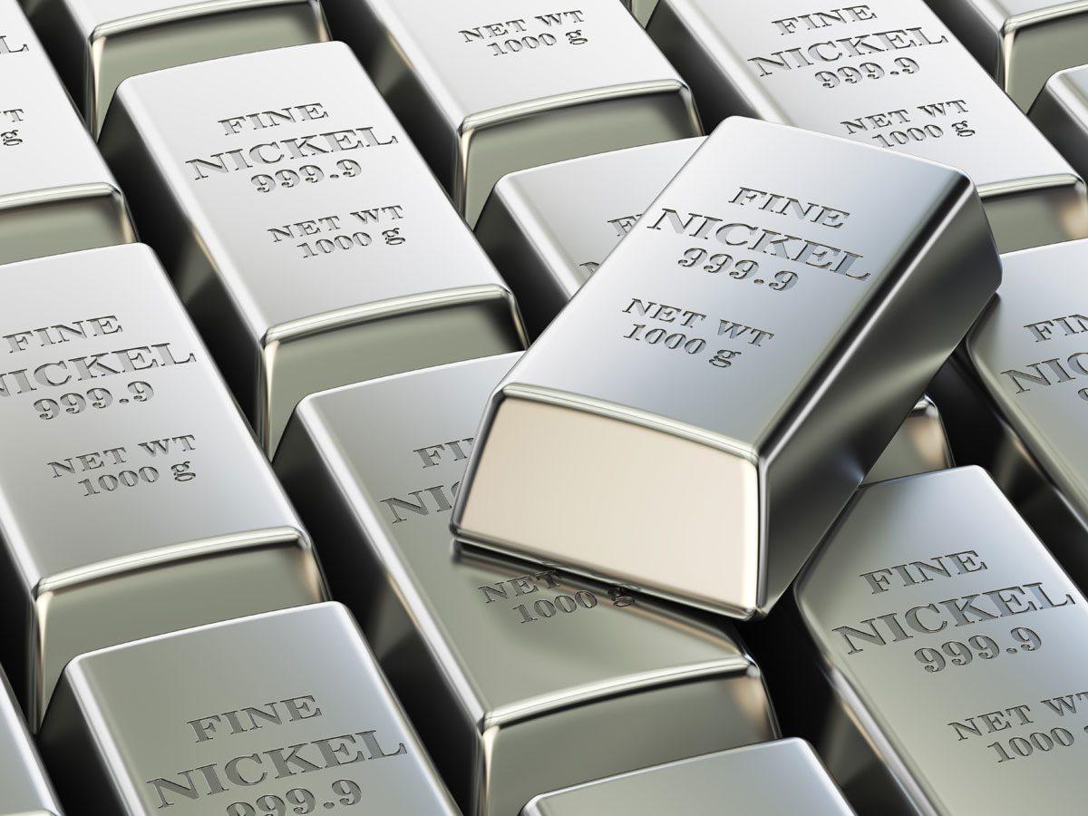 Rohstoff Nickel – Das fünfte Element