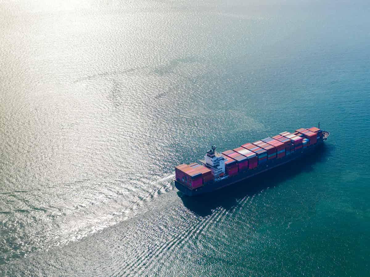 15 Fakten zum weltweiten Warenverkehr