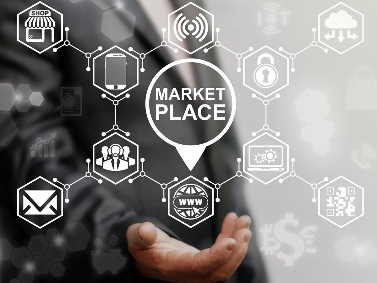 Marktplatz für CNC-Teile