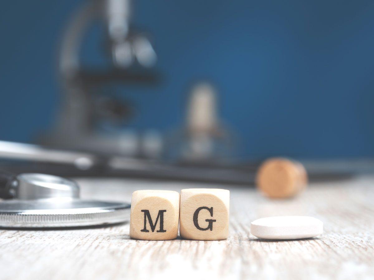 Rohstoff Magnesium richtig einkaufen