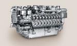 Zu Gast bei Rolls-Royce Power Systems