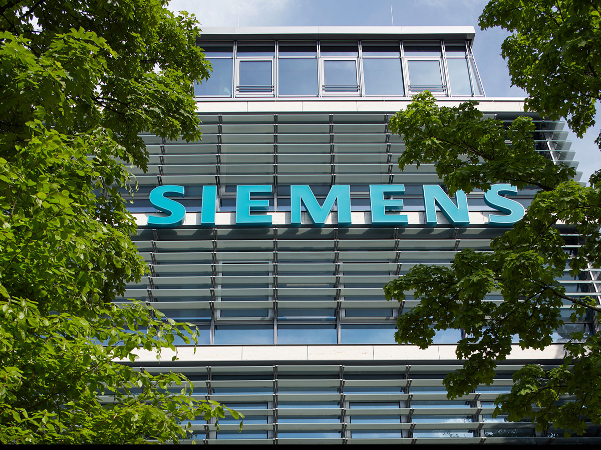 Siemens will Antriebstochter Flender verkaufen