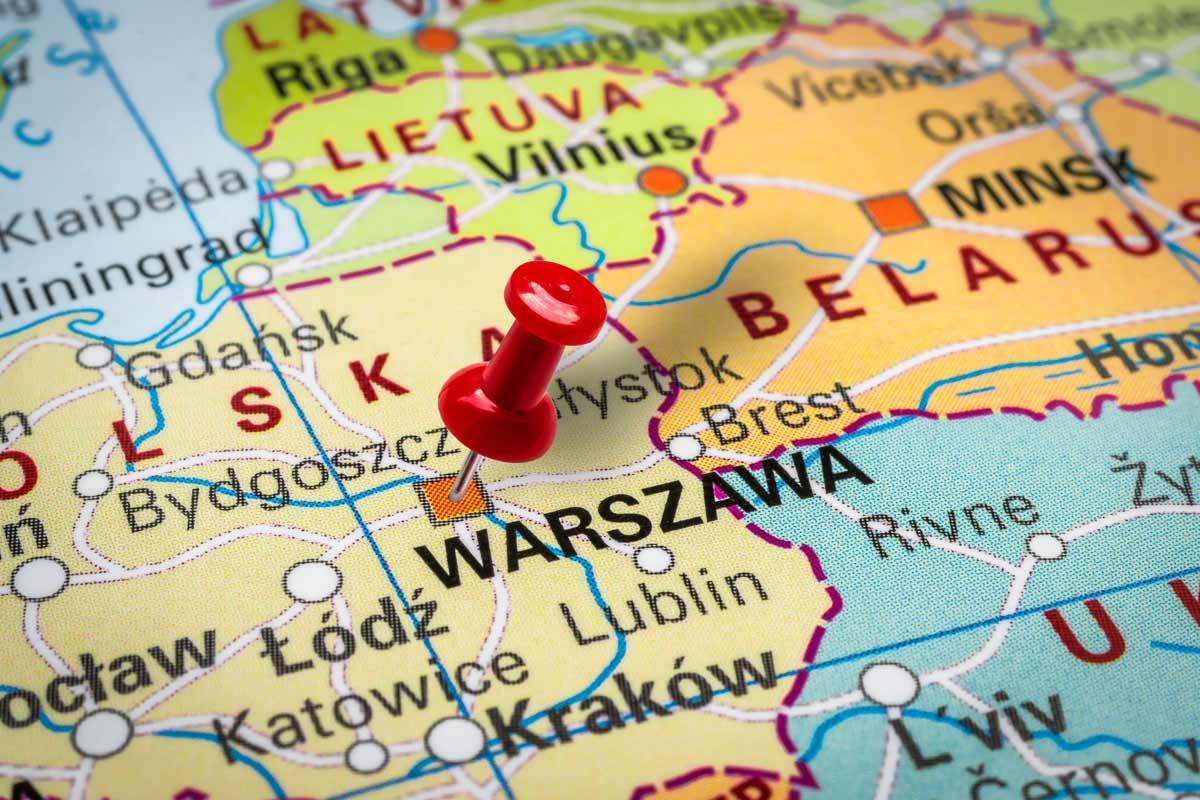 Business-Knigge Polen: 10 Einkäufer-Tipps für die Beschaffung in Polen