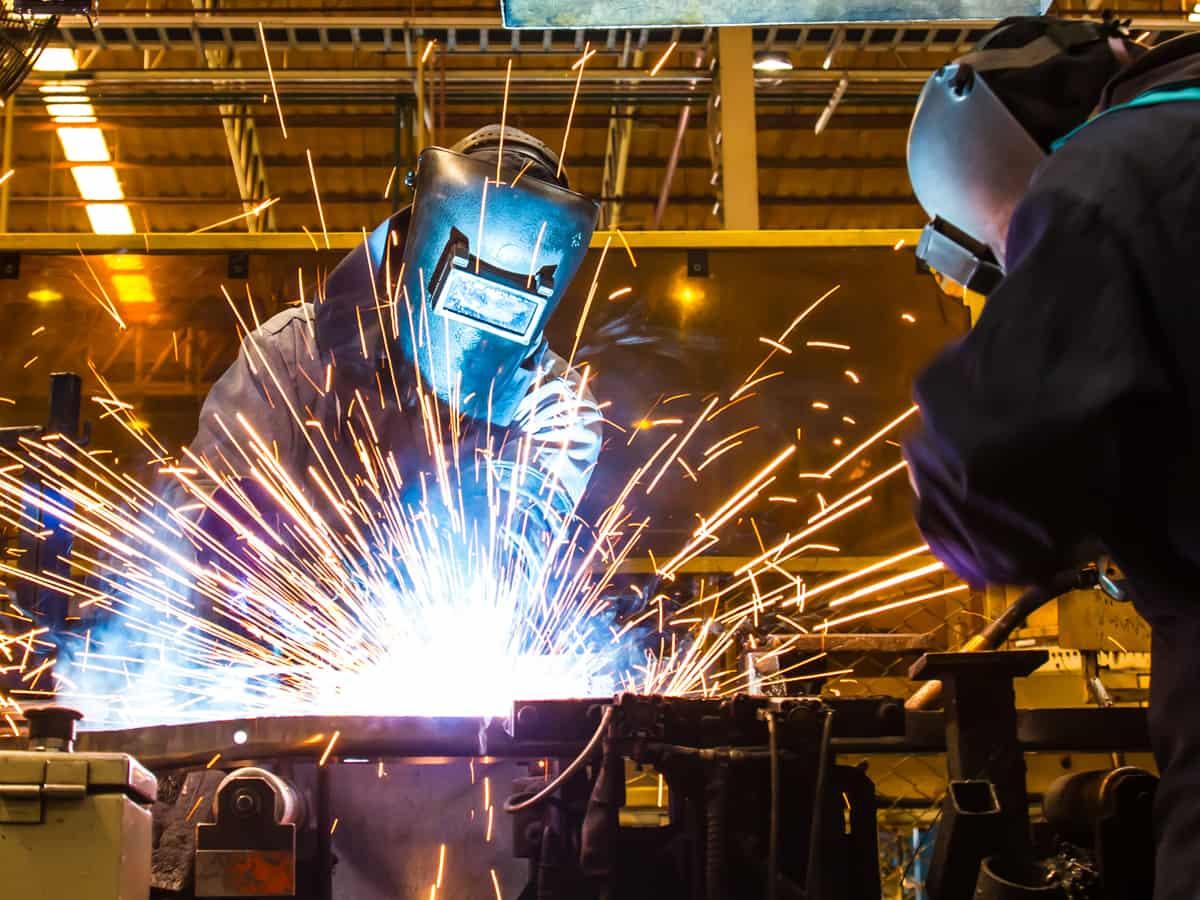 Das sind die größten Stahlhersteller weltweit