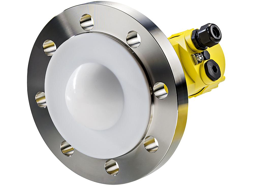 Einkauf Radarsensoren für Flüssigkeiten und Schüttgüter