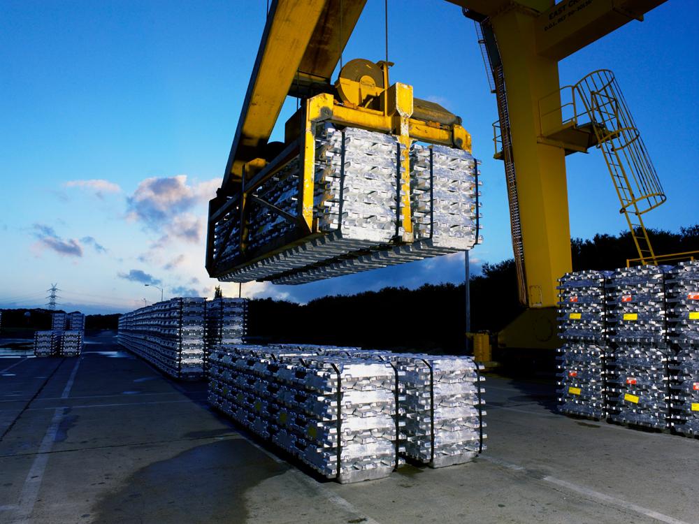 Das sind die größten Produzenten von Aluminium weltweit