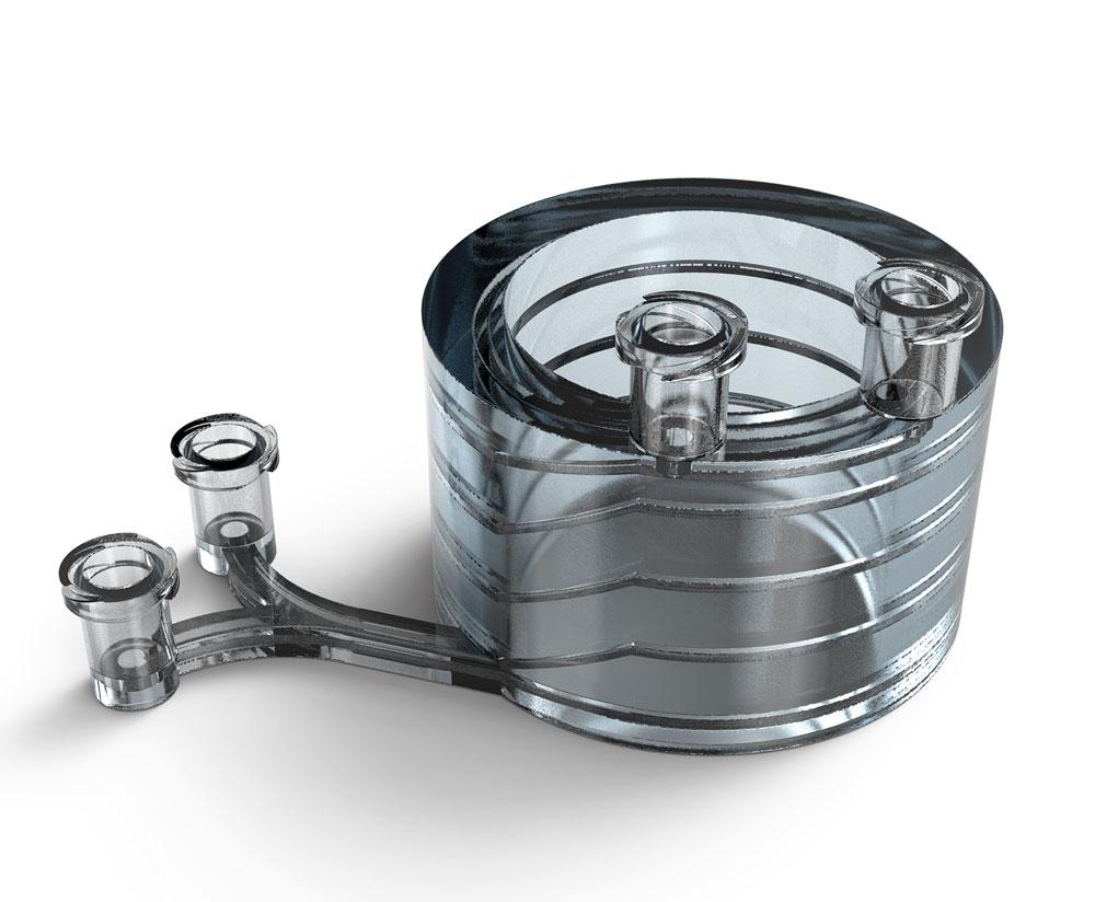 5 Gründe für industriellen 3D-Druck im Einkauf