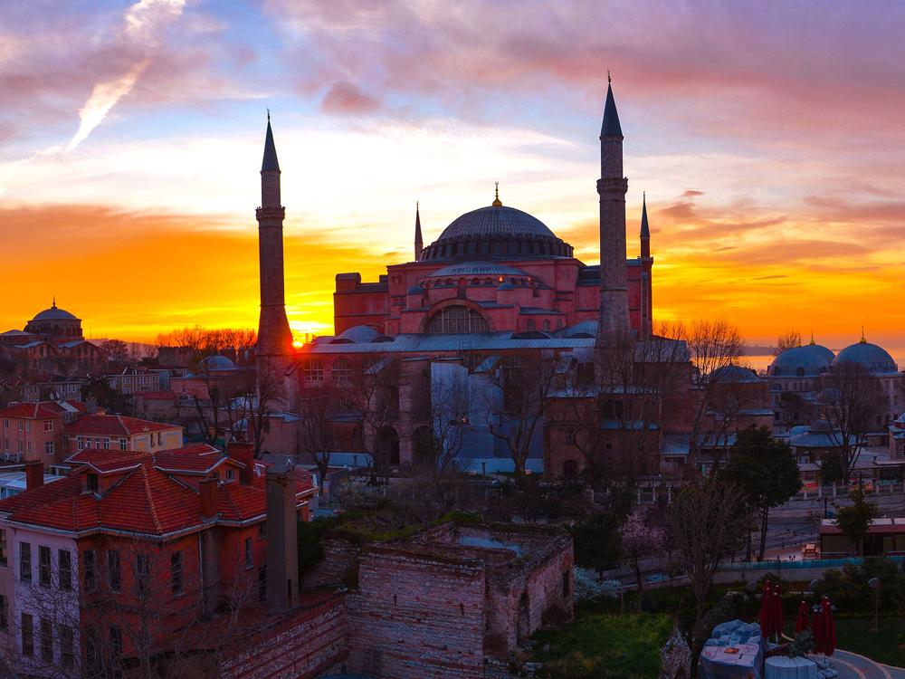 Beschaffung in der Türkei: Länderanalyse für den Einkauf