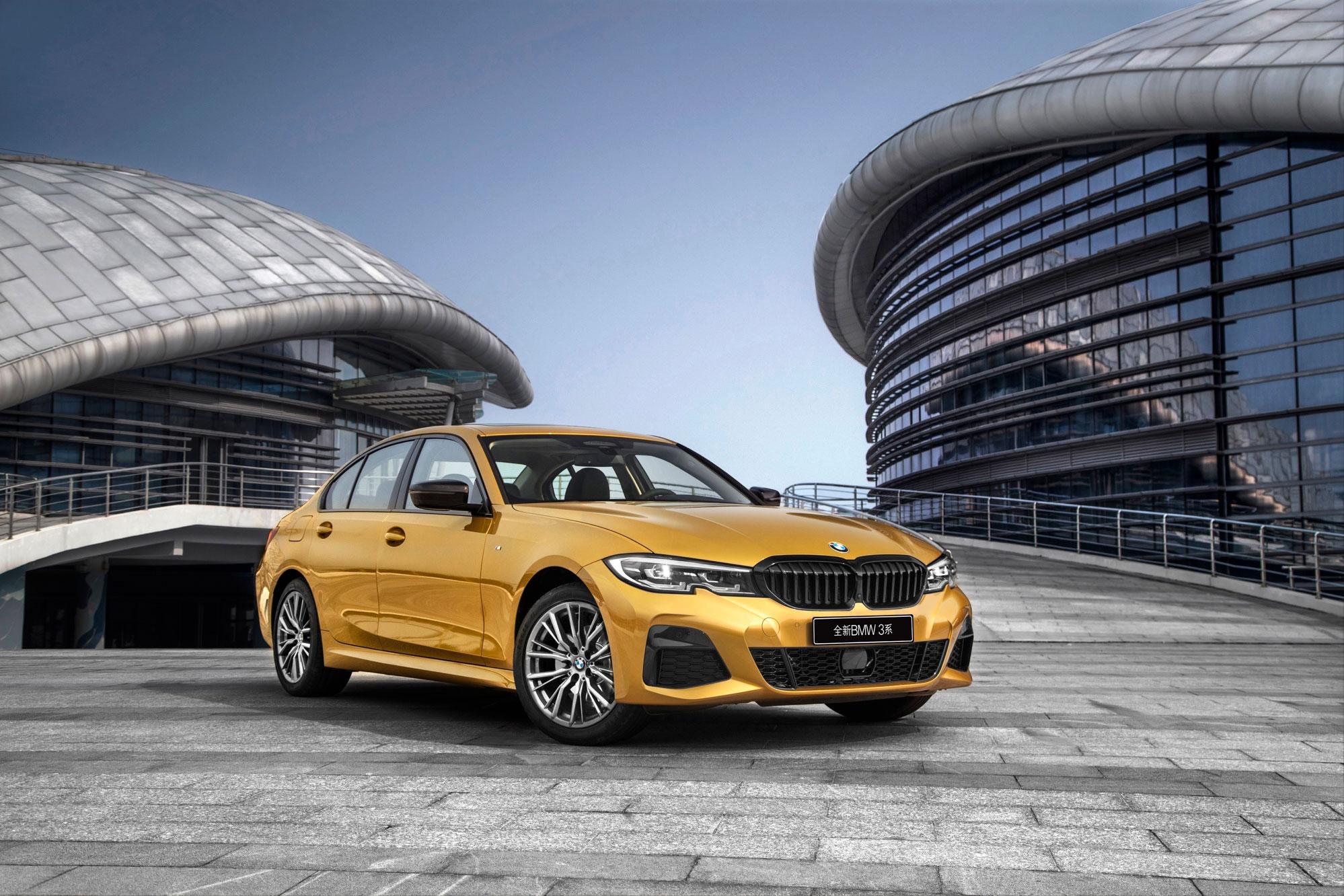 BMW verzichtet in USA ab 2019 auf den Diesel