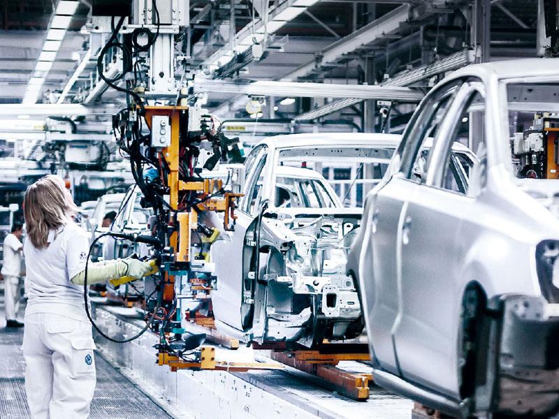 Volkswagen: Nachhaltigkeits-Rating für Lieferanten ausschlaggebend