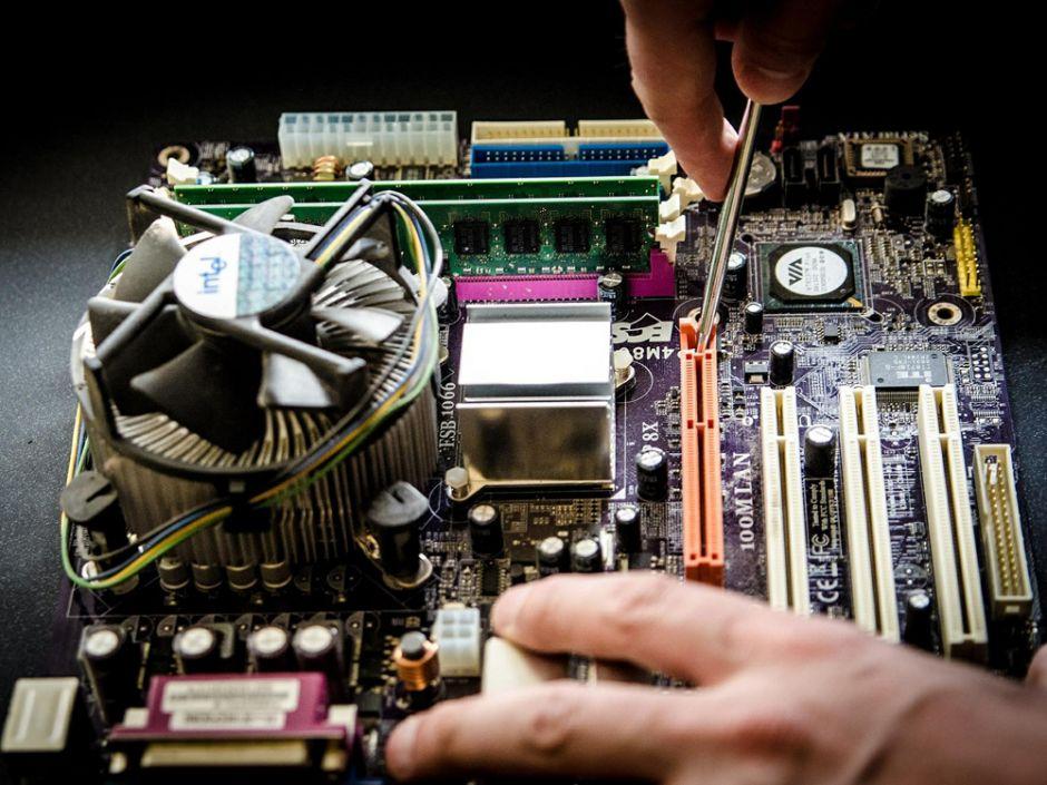 Digitalboom sorgt für Lieferengpässe bei Elektronikteilen