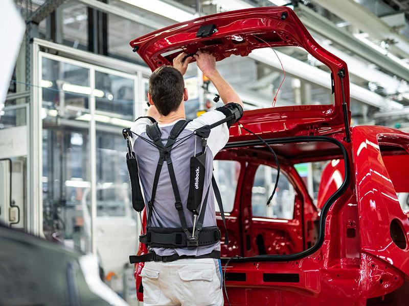 Urteil: VW darf Liefervertrag mit Prevent kündigen