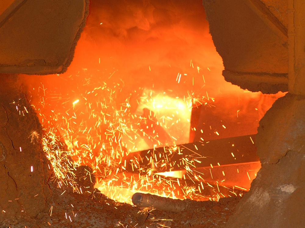 Wer liefert den meisten Stahl in die USA?