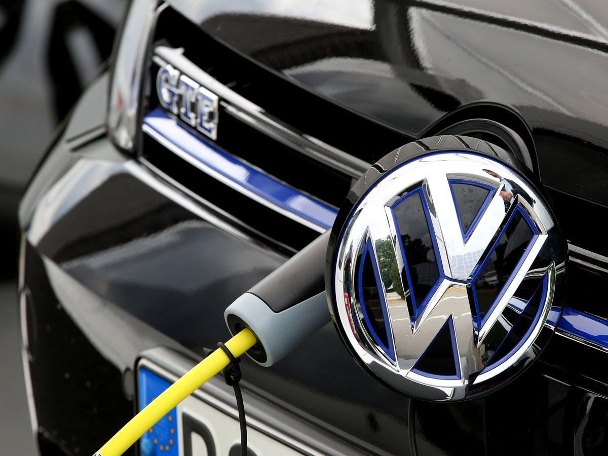 So sieht die Umweltbilanz von Elektroautos aus