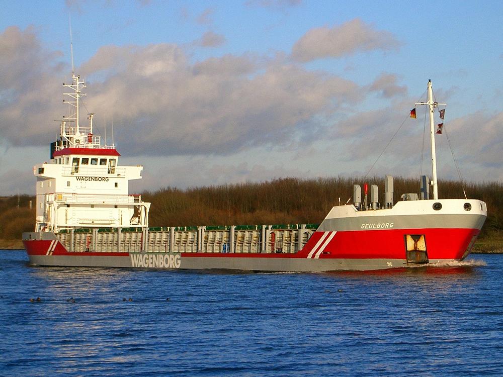 Flüssiggas: Bekommt Deutschland seinen ersten LNG-Terminal?
