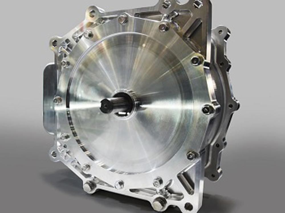 Radnabenmotor revolutioniert Autos