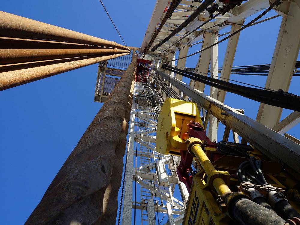 Einkauf von Erdgas und LNG