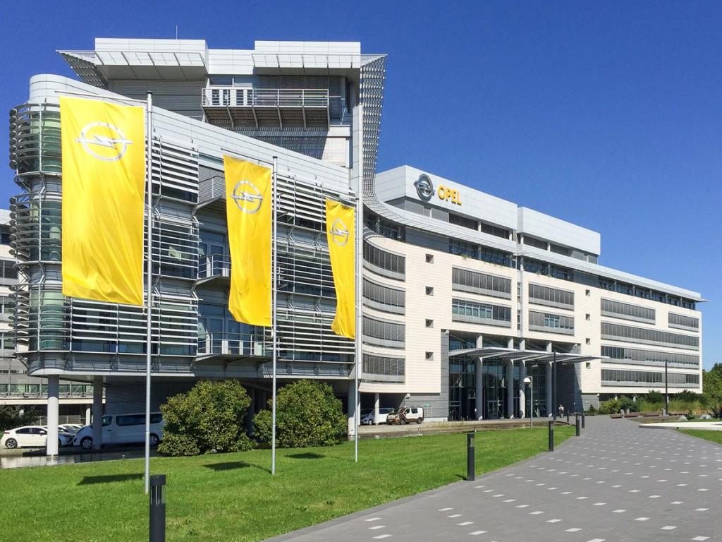 PSA Deutschland zieht von Köln nach Rüsselsheim