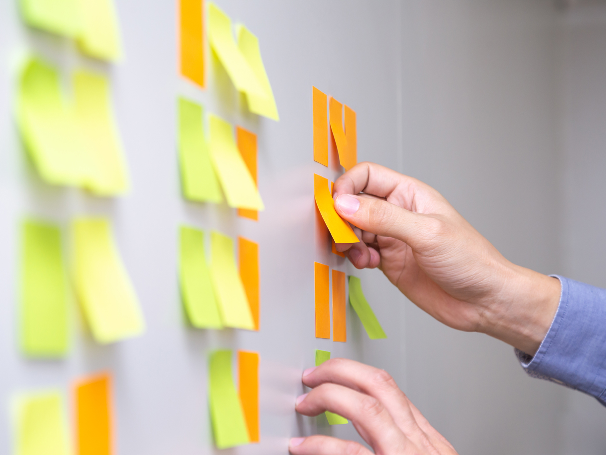 Agiles Procurement: Was bringt agiler Einkauf?