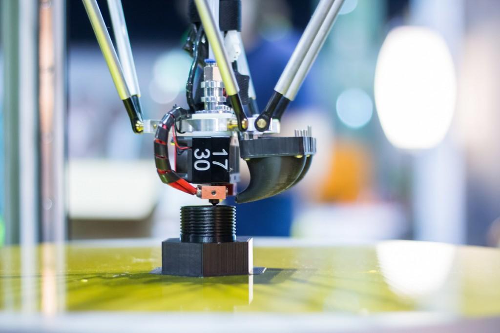 Neuer 3D-Druck-Service von Reyher