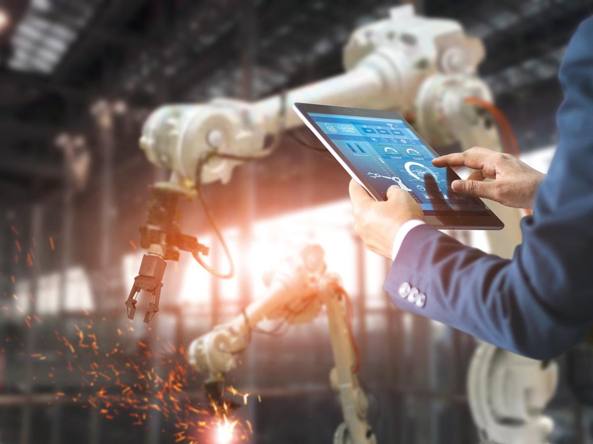 Internet of Things: Was bringt das IoT im Einkauf?