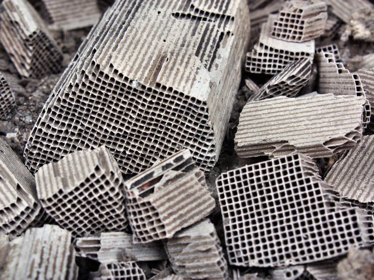 Rohstoff Rhodium – Das edelste aller Metalle