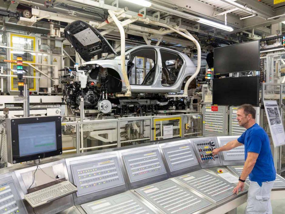Diese Erfolgsprämien zahlen Porsche, Bosch & Co
