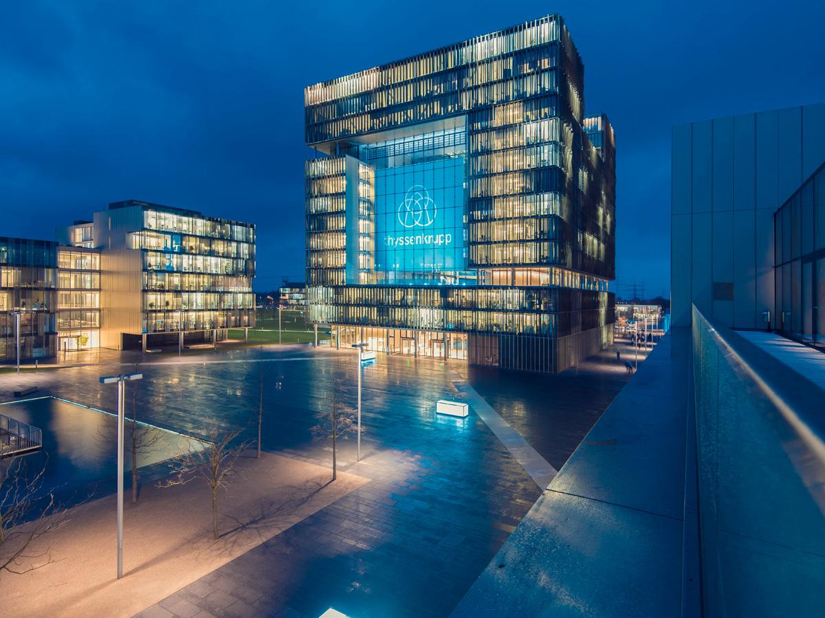 Nach geplatztem Tata-Deal: Thyssenkrupp will Klöckner übernehmen