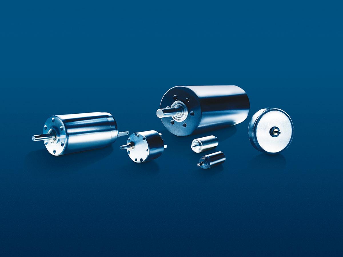 Einkaufsführer: DC-Kleinstmotoren