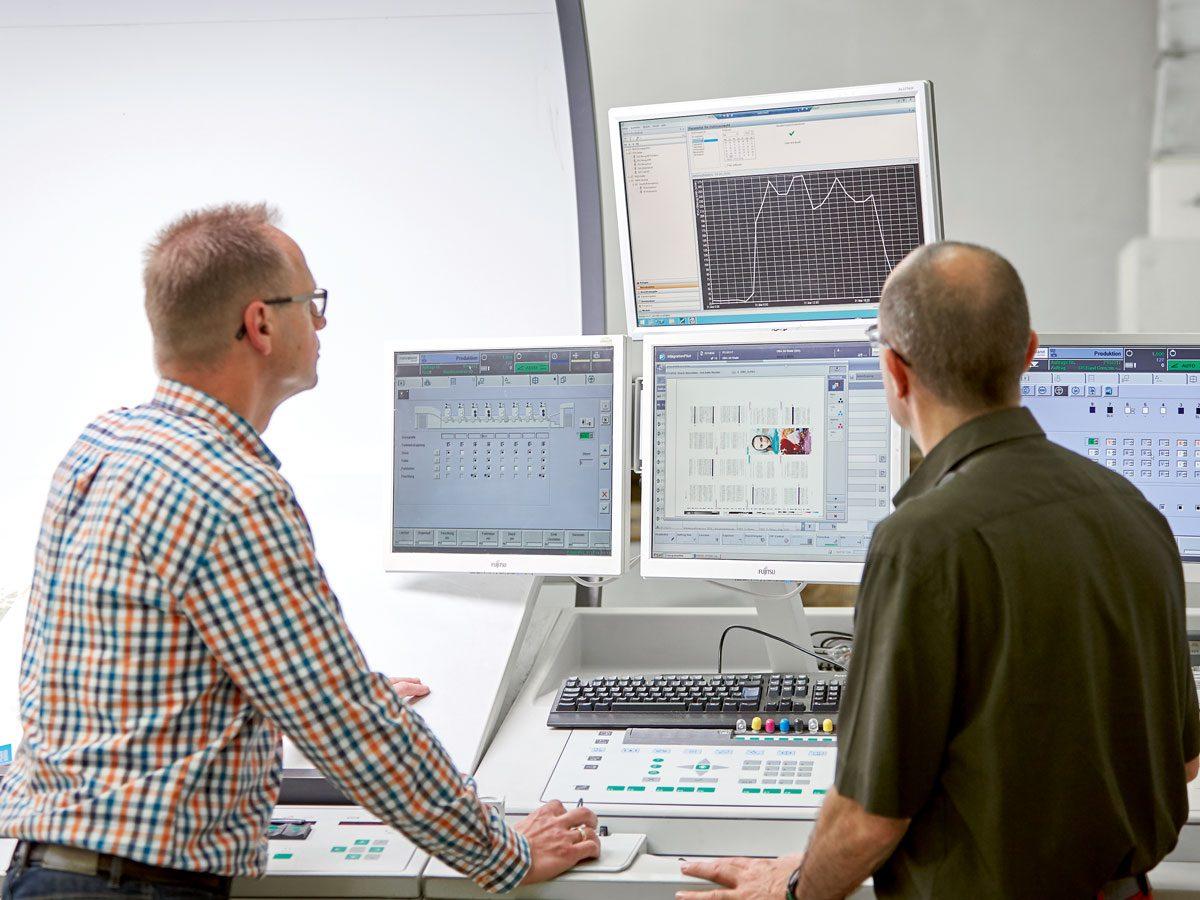 Einkaufsführer: Energie-Monitoring-Systeme