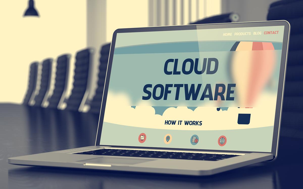 Mit Cloud-ERP schneller reagieren können