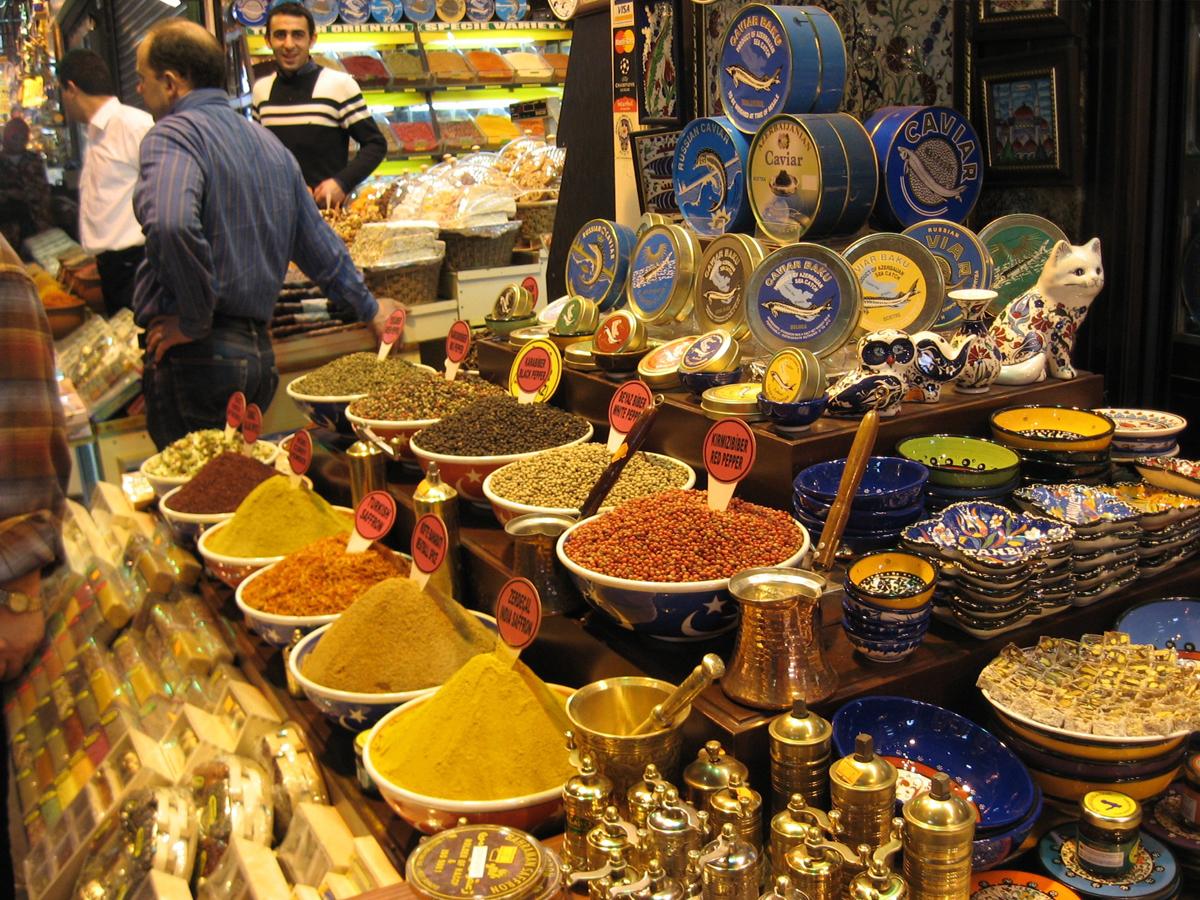 Business-Knigge Türkei: So verhandeln Einkäufer richtig