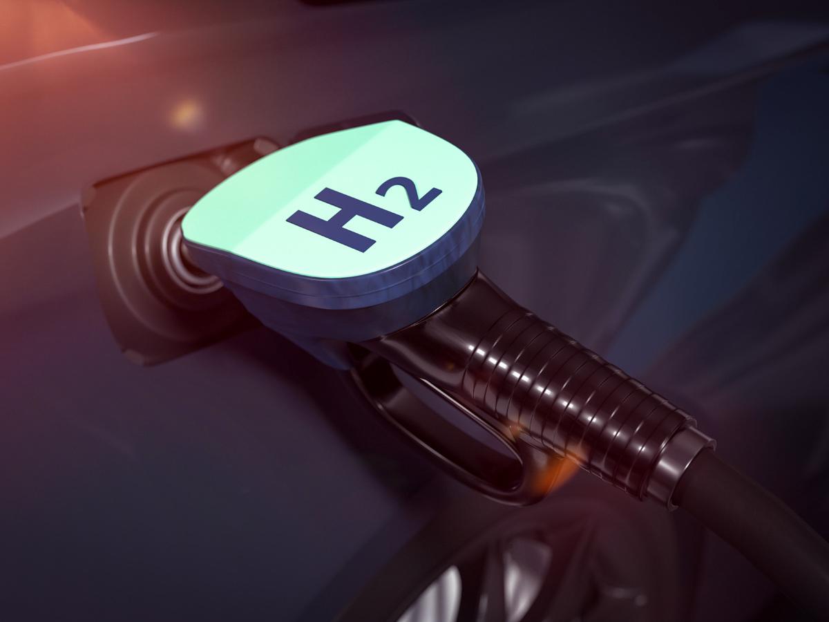 Kraftstoff fürs Klima: Was Einkäufer über Wasserstoff wissen müssen
