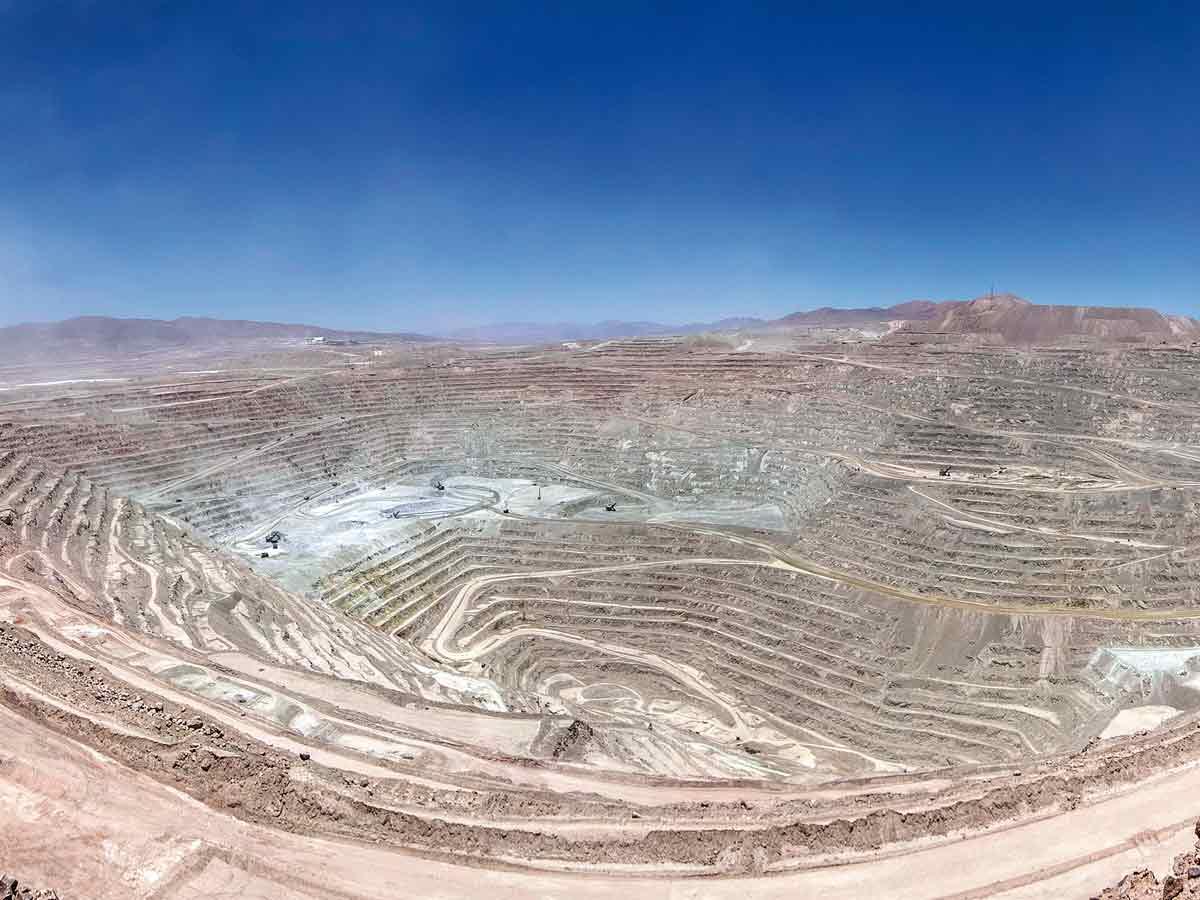 Die größten Produzenten von Nickel