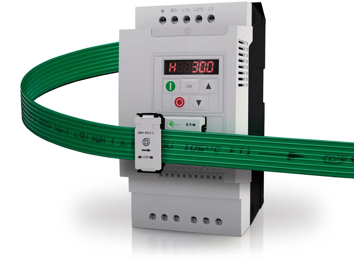 Einkaufsführer Frequenzumrichter