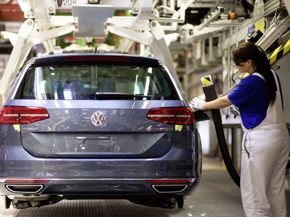 Volkswagen legt Pläne für Türkei-Werk auf Eis