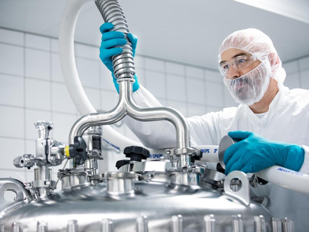 Das sind die größten Chemiekonzerne in Deutschland