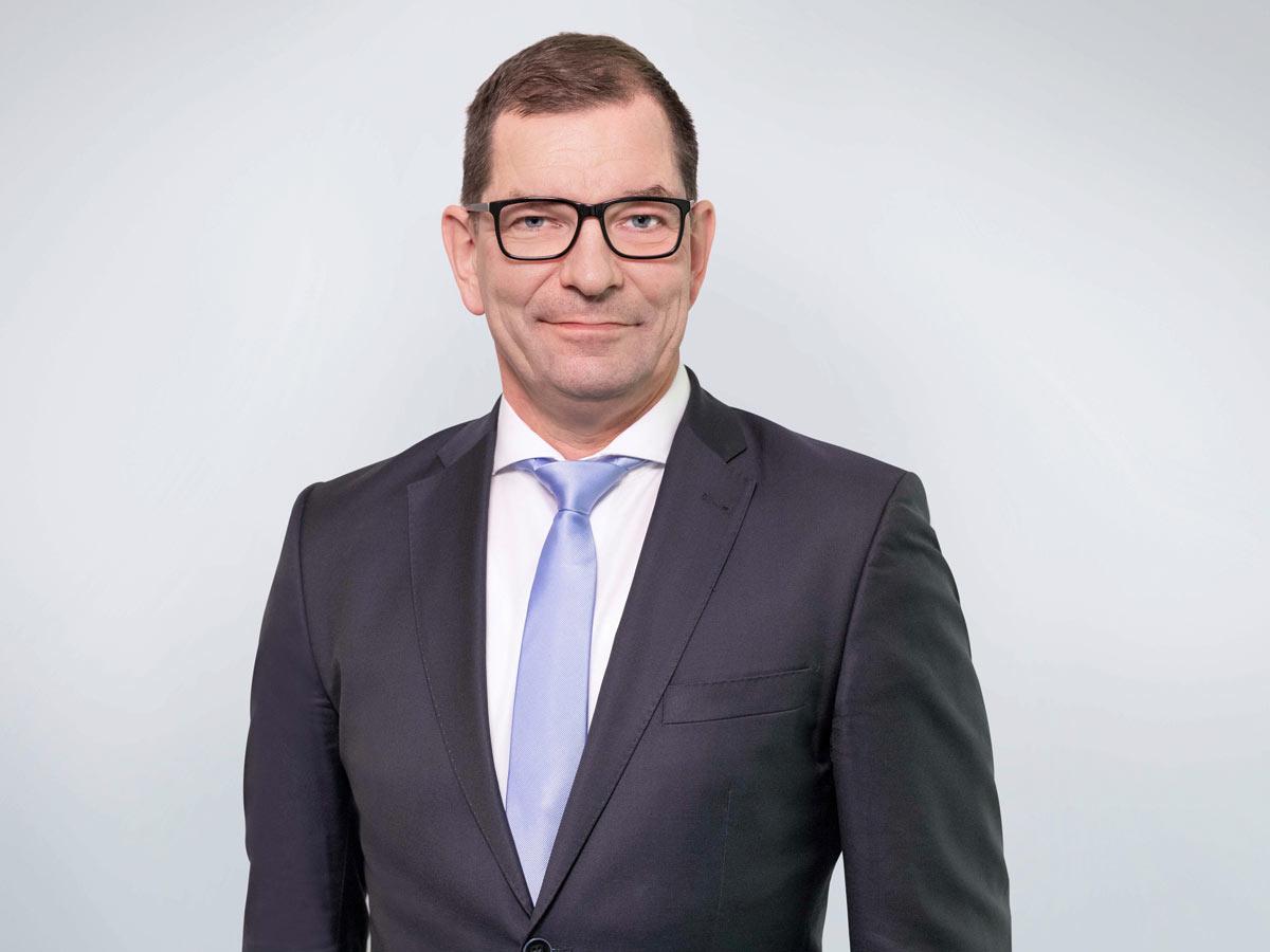 Markus Duesmann: Ex-Chefeinkäufer von BMW wird Audi-Chef